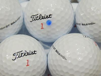 Titleist Lake Golf Balls - Pearl / A Grade - How Many Do You Want Castlegolf