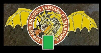 Golden Dragon Gamebooks (Fighting Fantasy Style) Select a Title & Grade