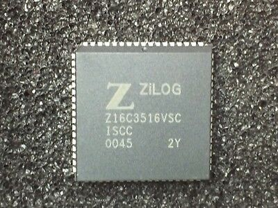 Z16C3516VSC ZILOG I/O Controller Interface IC 16MHz CMOS 1 PIECE