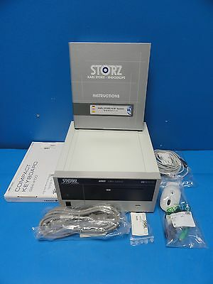 Karl Storz 20093701U1-DR SCB OR1 Control NEO System(20097020) Without S/W (8494)