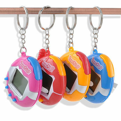 Tamagutchi 49 pets to choose in one device
