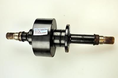 Land Rover Freelander 1 viscous coupling unit - VCU reconditioned with warranty