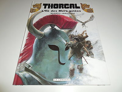 Reedition Thorgal 2/ Ttbe