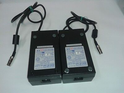 1 x PLANAR DOME MONITOR Medical Power Supply PMP130-12-Q14