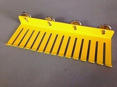 Pomona 1508 Test Lead Holder Fluke 1632070 MADE IN USA With Magnets