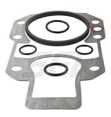 Mercruiser Alpha 1 Gen 1 Bell Housing Gasket Set Brand New A/MKT 94996Q2