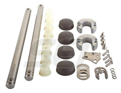 Mecruiser Alpha  Trim Cylinder Hardware Kit Gen 2