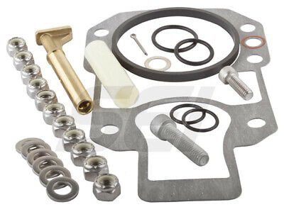 Mercruiser Alpha Gen 1 Installation Kit Brand New A/MKT