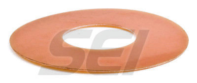 Mercruiser Alpha Washer Synthane Brand New A/MKT 12-72498