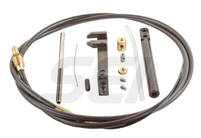 Mercruiser Alpha Gen 1 & 2 Shift Cable Kit 19543A4 & 19543A8