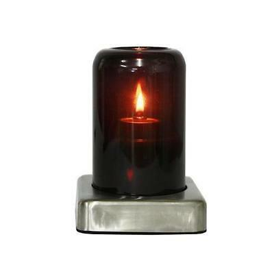 20x Oil Table Lamp / Light 'Stella', Restaurant / Cafe - Safer than a Candle