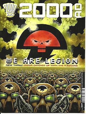 2000 Ad Prog 1937 (1 July 2015), Nm New