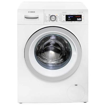 Bosch WAW32560GB Serie 8 A+++ 9Kg 1600 Spin Washing Machine White New from AO
