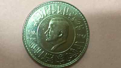 Syria 1 Pound Of 1978 Issue Km# 115 In Unc Cond.