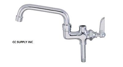"Pre-Rinse Add On Faucet with 10"" Swing Spout"