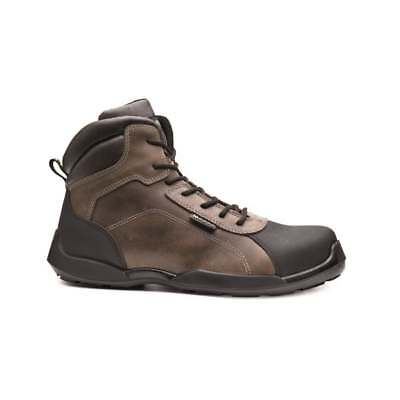 Base B610 Rafting Top Safety Work Boots Steel Mid Sole Size 7-11