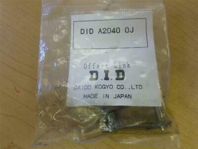 DAIDO CORPORATION #TRA2050-MD 10/' #2050 Roller Chain,No TRA2050-MD