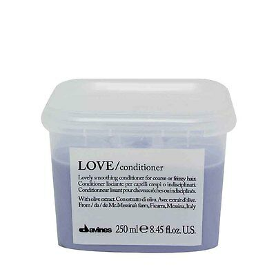 Conditioner Love Smoothing Davines 250 ml.