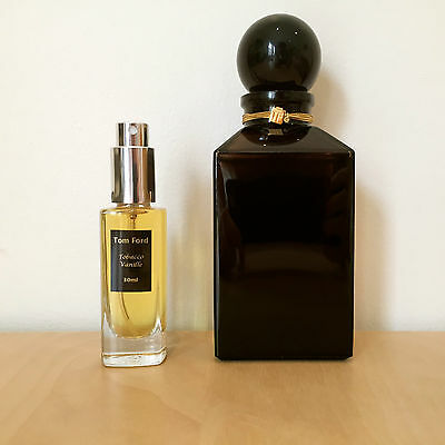 TOBACCO VANILLE by Tom Ford - 30ml - 100% GENUINE!