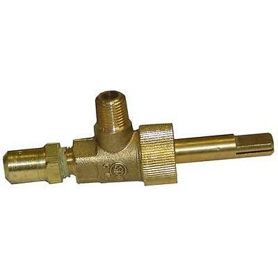 "Valve Control for Gas Burner 1 3/4"" Stem, 3/8""x3/8""MPT"