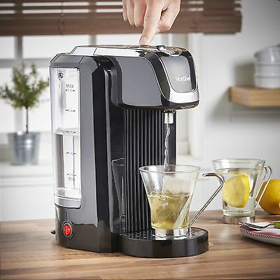 Electric Water Kettle Dispenser Instant Hot Cup Boiling Boil Tea Filter Coffee