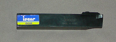 ISCAR Tool Holder GHDL 6-4665 Grooving Turning Parting