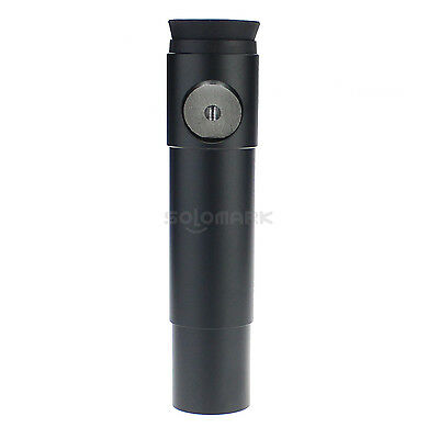 """Telescope Cheshire Collimation  Eyepiece Scopes 1.25""""  for Newtonians Full metal"""