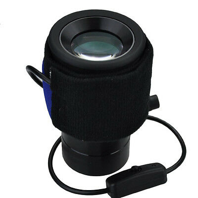 """Dew Heater Strip for 2"""" Eyepieces , 60mm Finderscope Objective, 2"""" Telescopes"""