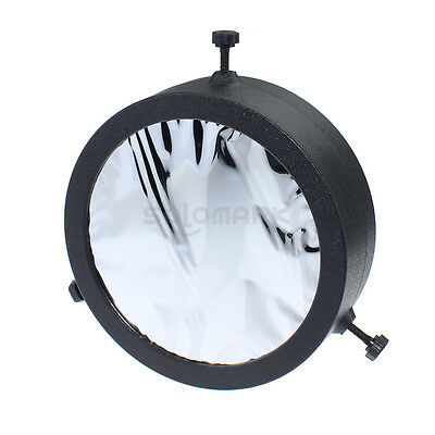 Telescope Dew Shield or Front End Diameter from 86-117mm Adjustable Solar Filter