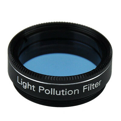 1.25 Inch  Light Pollution Filter  for Telescope telescope eyepiece