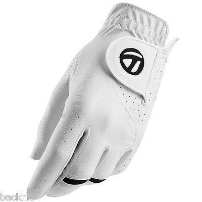 TaylorMade Golf 2016 TM Men's All Weather Glove - Right Handed Golfer