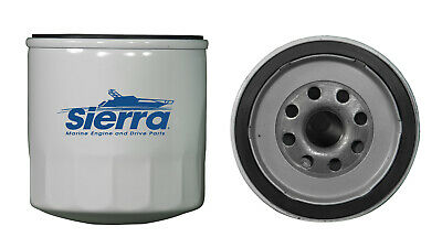 NEW Sierra Premium Marine Oil Filter S18-7824-1 Mercury 35-802885Q/35-866340K01