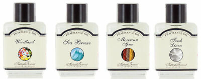 Ashleigh & Burwood Oil Burner Oils 12ml Scented. Choose Your Fragrance