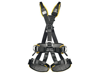 Singing Rock PROFI WORKER 3D Speed - fully adjustable harness for a rope access