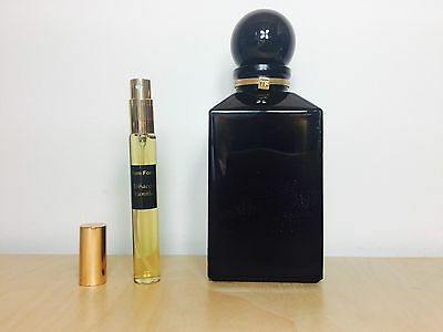 TOBACCO VANILLE - Tom Ford - 10ml sample - 100% GENUINE!