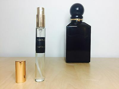 OUD WOOD - Tom Ford - 10ml sample - 100% GENUINE!