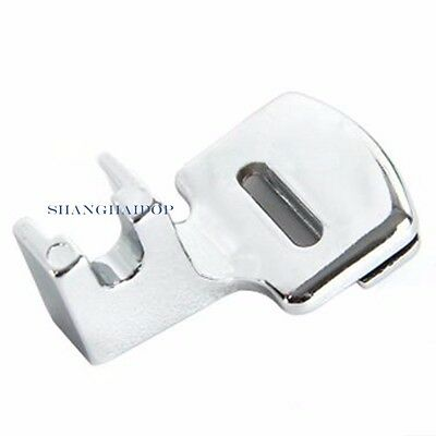 Gathering Shirring Ruffle Foot Presser for Brother Singer Janome Sewing Machine