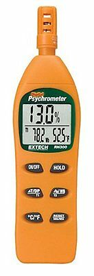 Extech RH300 Humidity Meter with Dew Point Standard PKG QTY:1 BRAND NEW