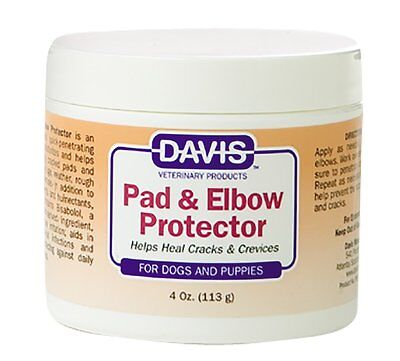 Davis Pad & Elbow Protector for Dogs and Puppies 4 oz. 118ml