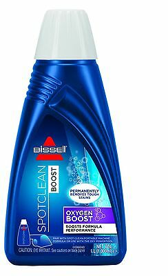 BISSELL 1134E Oxygen Boost for Portable Carpet Cleaners BISSELL