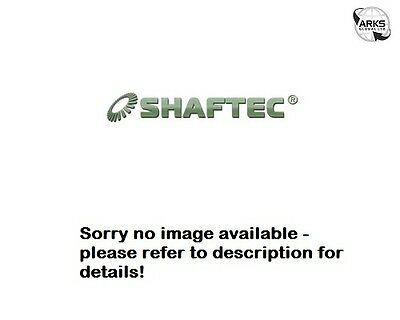 Shaftec Driveshaft (Remanuf) - FO272R