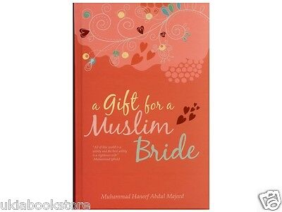 A Gift for a Muslim Bride - BESTSELLER (Very Popular)