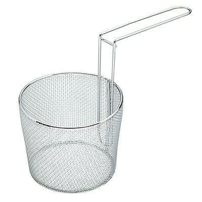 Kitchen Craft Tinned Blanching Basket 16cm x 14cm Kitchen Craft