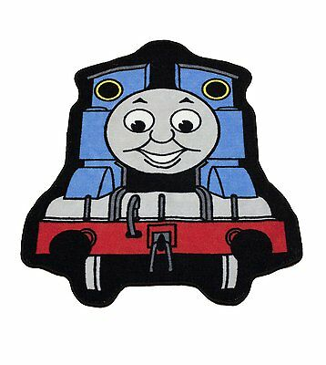 Thomas The Tank Engine Express Shaped Rug mat