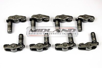 Fiat Doblo Multijet 1.3Jtd Rocker Arms & Hydraulic Lifters 8 Pcs *brand New*