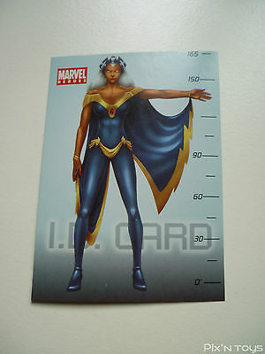 Sticker Marvel Heroes Ultimate Collection N°24 / Preziosi Collection 2008 NEW