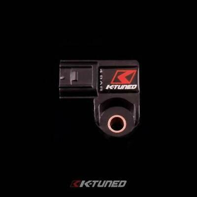 K-Tuned 4 Bar MAP Sensor fits K-Series Honda Acura DC5 RSX TSX EP3 KTD-MAP-KS4