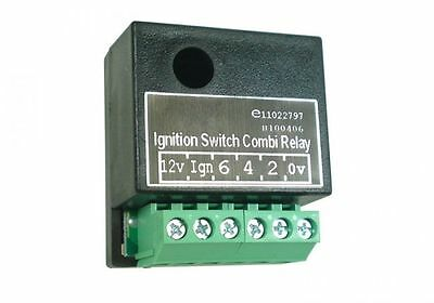 Maypole Relay - 20A Dual Charge Combi (Tec2) - MP288B