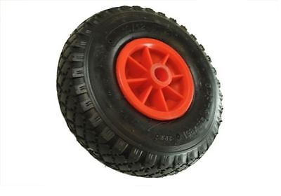 Maypole 260mm Pneumatic Wheel + Tyre (Suits MP437) - MP229