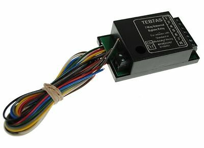 Maypole Relay - 15A 7 Way Bypass (Teb7As) - MP3877B